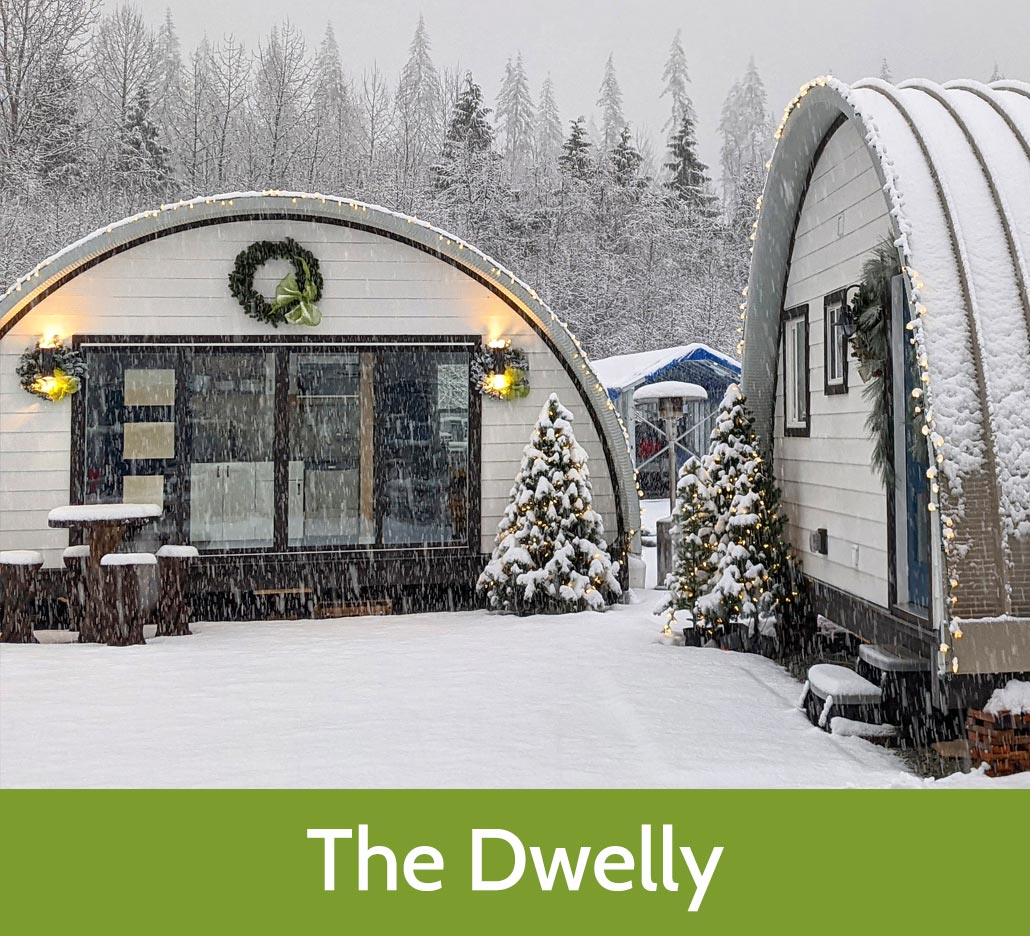 The Dwelly