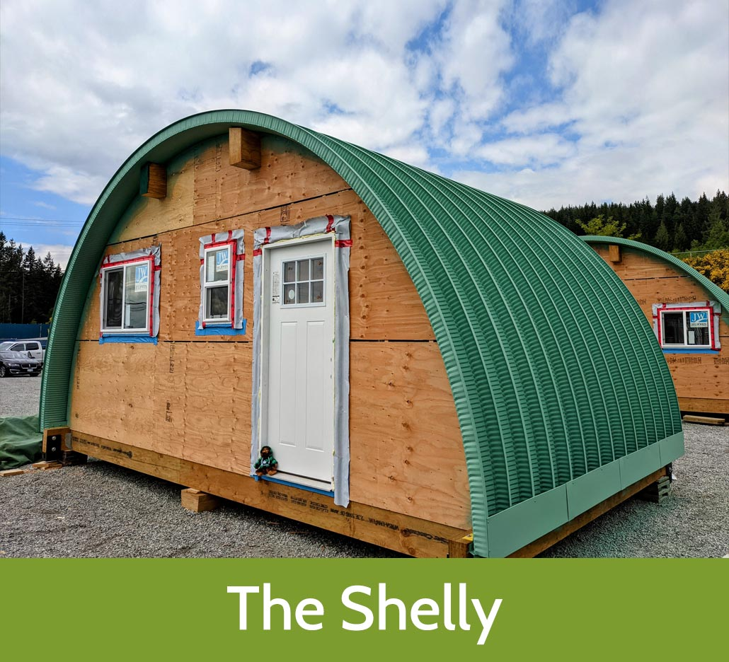 The Shelly